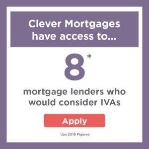 8 mortgage lenders after an IVA