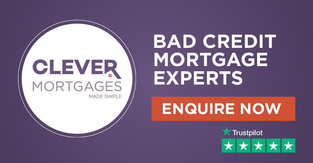 Bad Credit Mortgage Experts 5 Star Trust Pilot
