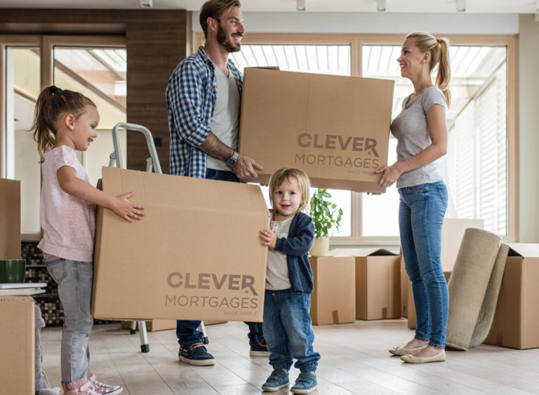 Why now is a great time to move home